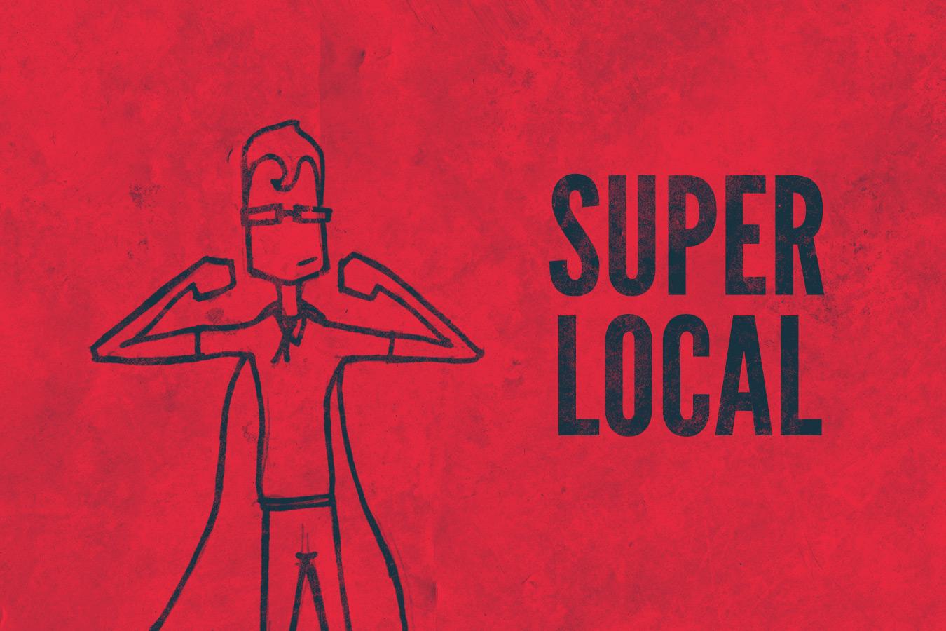 superLocal: making localStorage more useful