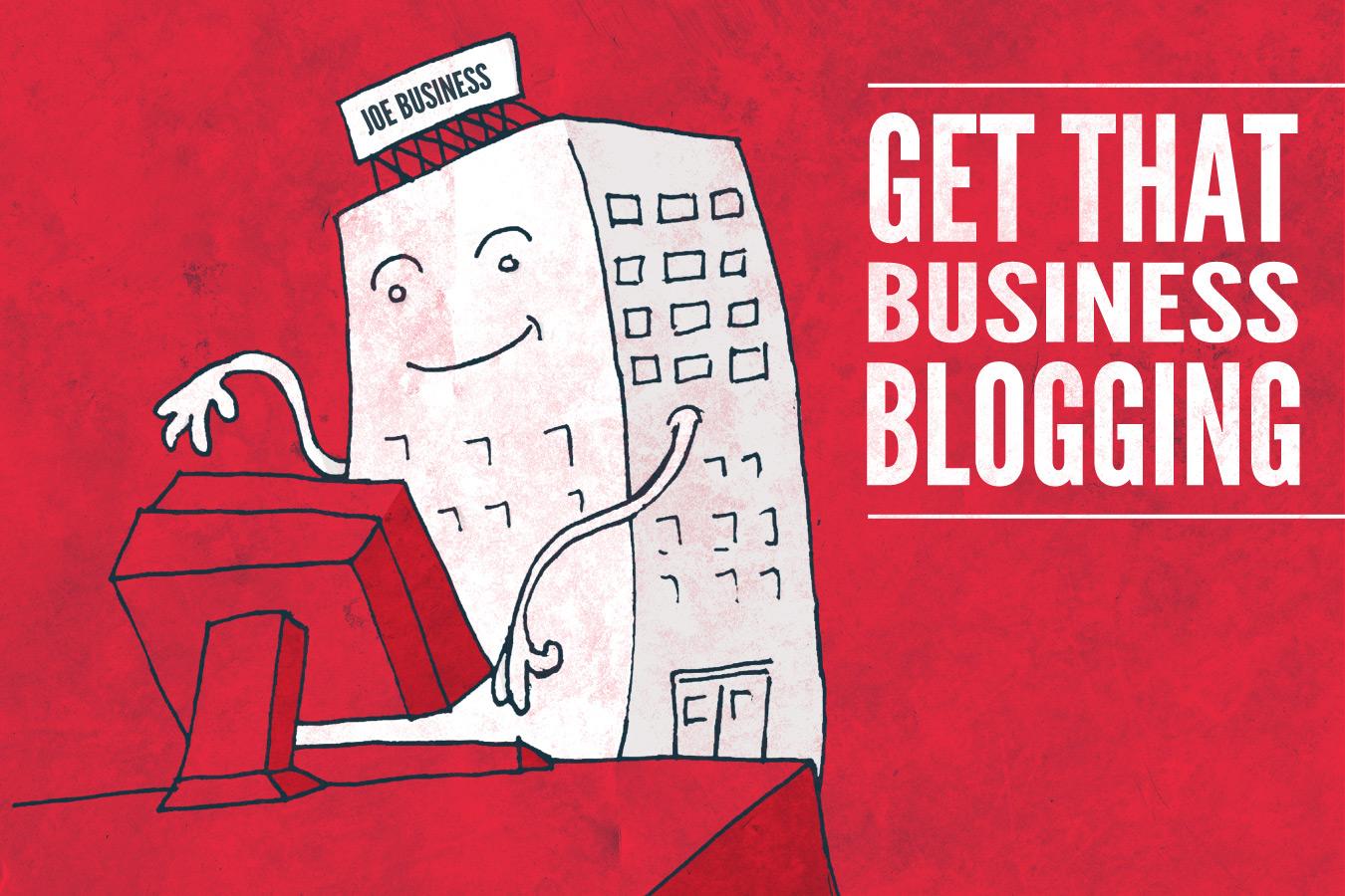 Should your Business get a Blog?