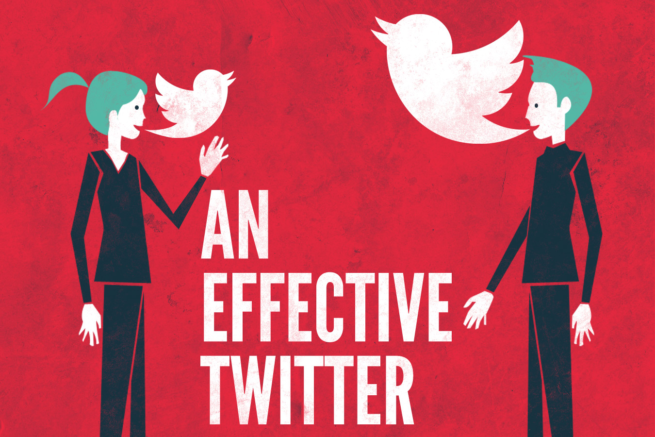 Use Twitter as an Effective Marketing Tool