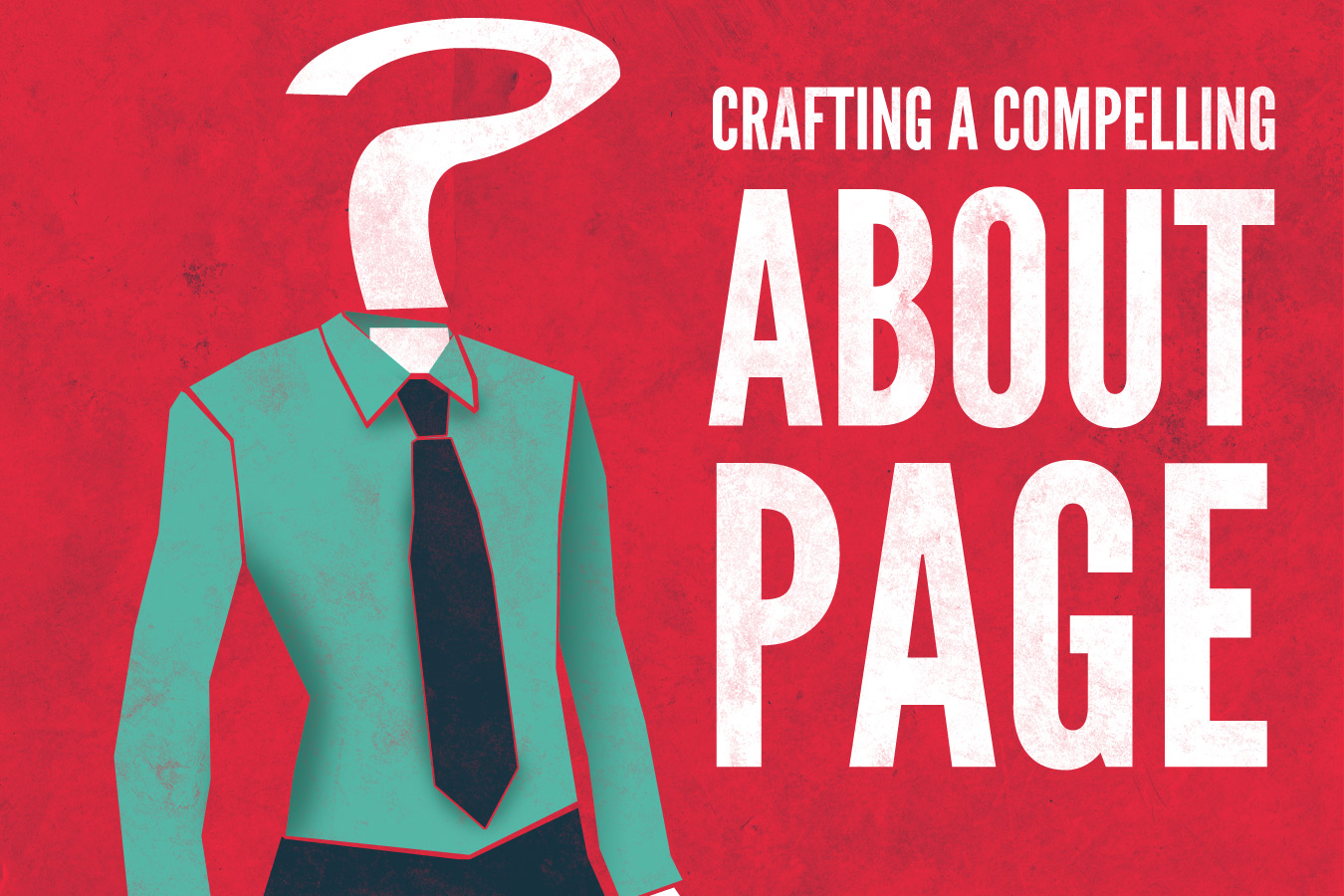 How to craft a compelling about us page