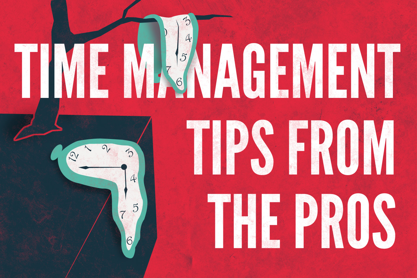 time management tips for marketing managers