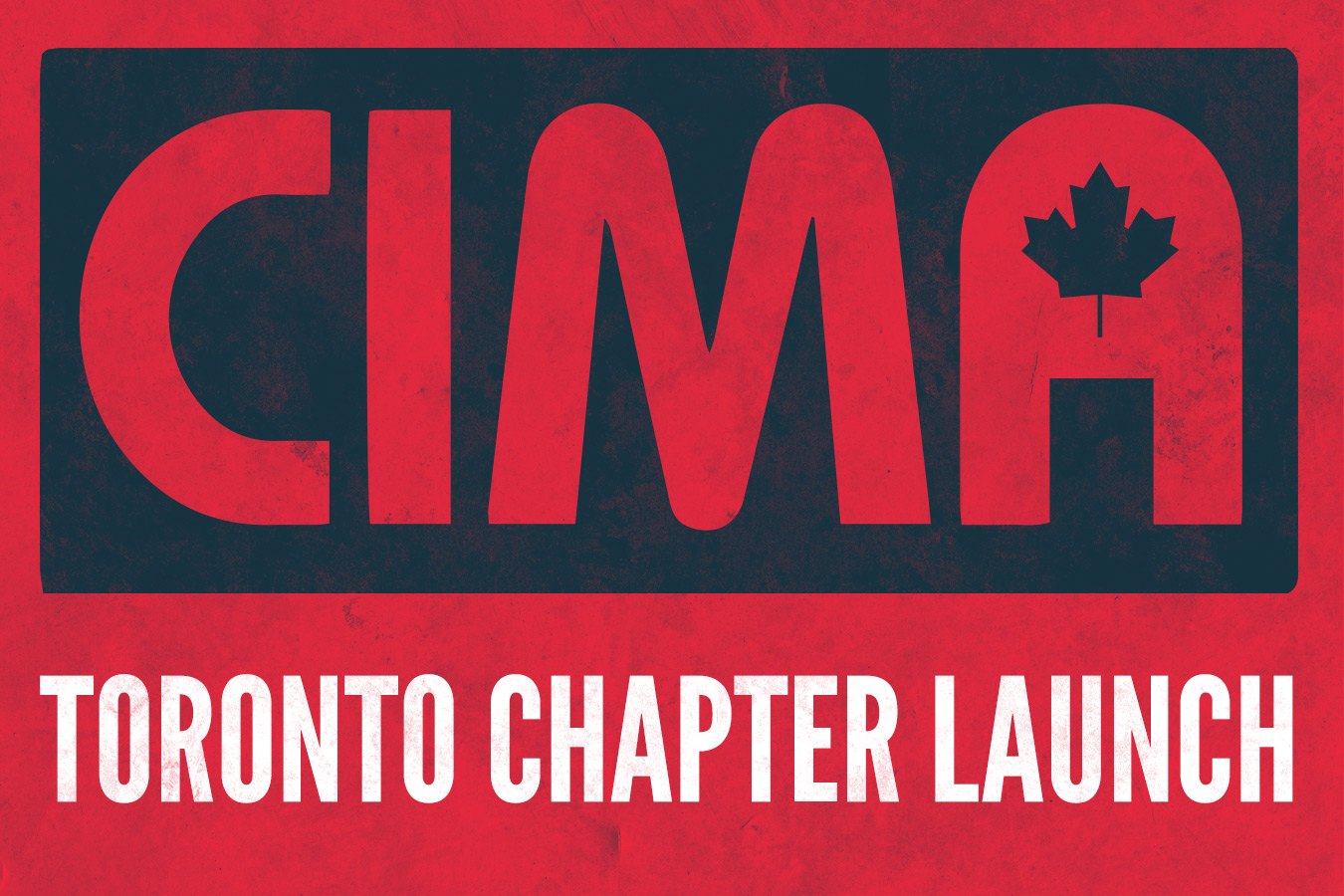 Jib Strategic Hosts the Canadian Internet Marketing Association CIMA, Toronto Chapter Launch